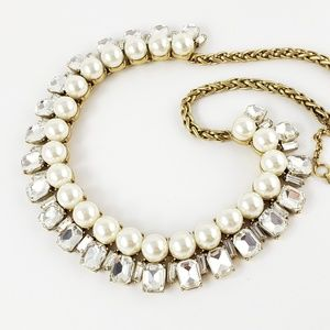 Banana Republic Jewelry - Vintage Banana Republic Statement Necklace